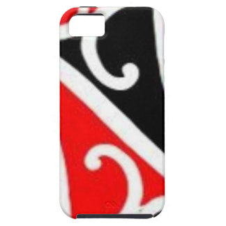 aotearoa maori étui iPhone 5