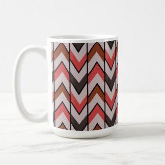 Apache Mug
