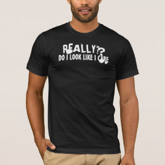 Apathie T-shirt