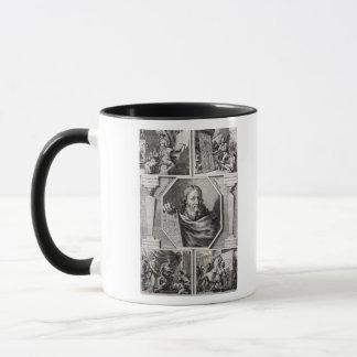 Apelles Mug