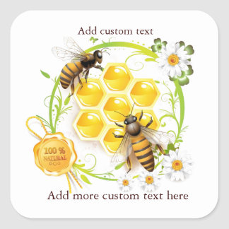Découvrez la collection des autocollants pour conserves, bocaux ou recettes et personnalisez-les avec votre texte ou vos designs.