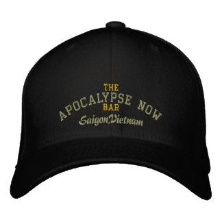 Apocalypse Now a brodé le casquette