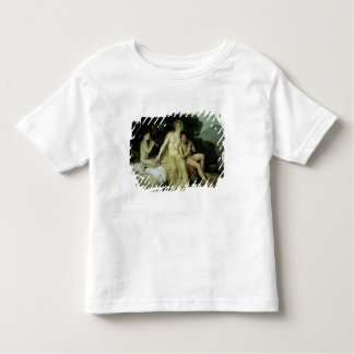 Apollo avec Hyacinthus et Cyparissus T-shirt Pour Les Tous Petits