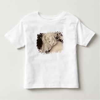 Apollo et Daphne, petit groupe de la tête de T-shirt Pour Les Tous Petits