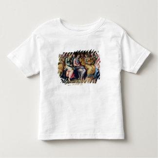 Apollo et les Muses, 1600 T-shirt Pour Les Tous Petits