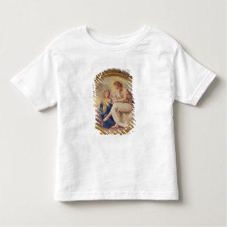 Apollo et Phaethon, c.1634 (fresque) T-shirt Pour Les Tous Petits