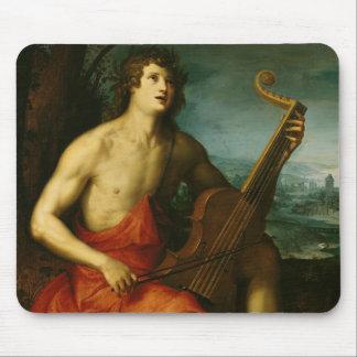 Apollo Tapis De Souris
