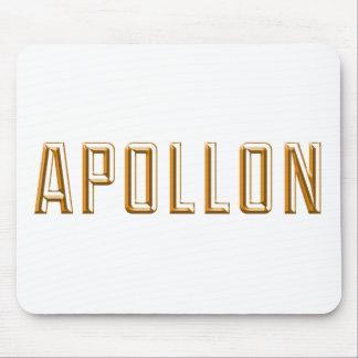 Apollon Tapis De Souris