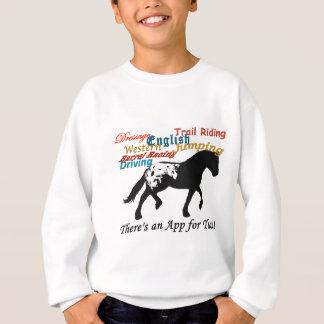 Appaloosa Sweatshirt