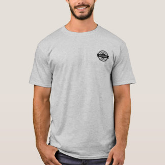 Appareil de contrôle de pénétration, autorisé t-shirt