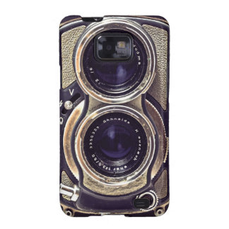 appareil-photo démodé coque samsung galaxy s2