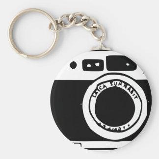 Appareil-photo Porte-clefs