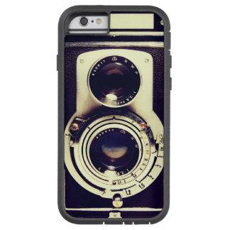 Appareil-photo vintage coque tough xtreme iPhone 6