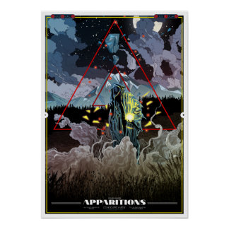 Apparitions Posters