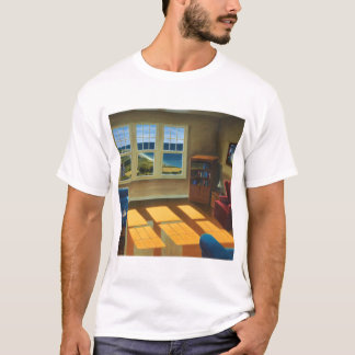 Appartement par la mer 2006 t-shirt