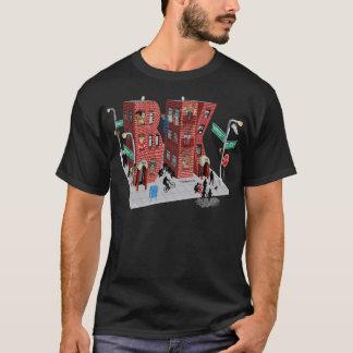 Appartements de BK T-shirt