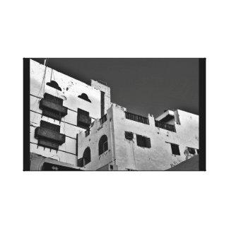 Appartements de Jeddah Toile