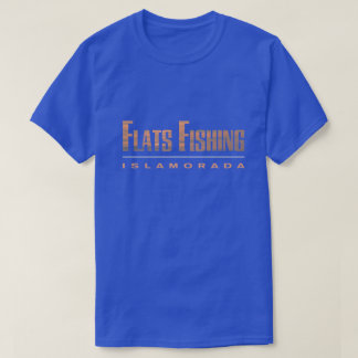 Appartements pêchant Islamorada la Floride T-shirt