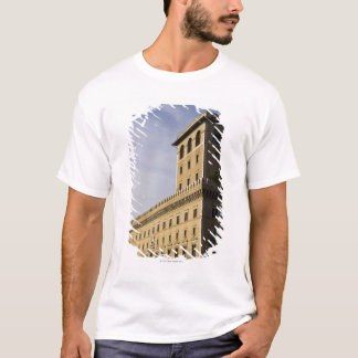 Appartements, Rome, Italie 3 T-shirt