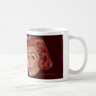 appelé fabuleux, j'ai répondu mug blanc
