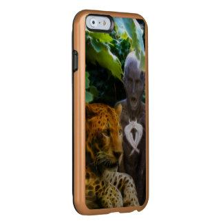 Appeler Coque iPhone 6 Incipio Feather® Shine