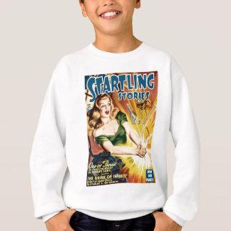 Applaudissements magiques sweatshirt