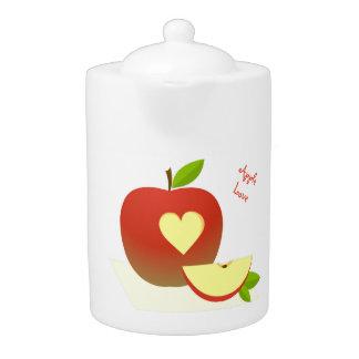Apple aiment