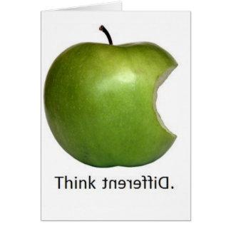Apple Cartes