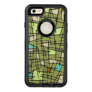 Apple I téléphonent le cas 6 avec la conception Coque OtterBox iPhone 6 Et 6s Plus