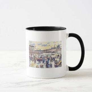 Apple lancent sur le marché mug