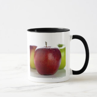 Apple rouge mug