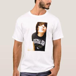Apportez à JIM le T-shirt à la maison