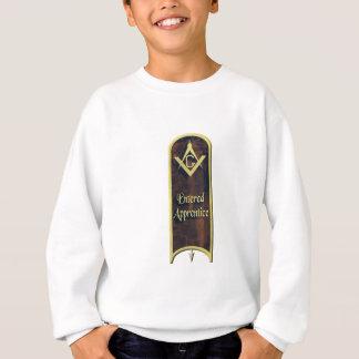 Apprenti présenté sweatshirt