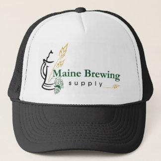Approvisionnement de brassage du Maine - casquette