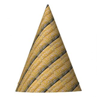 Approvisionnements de partie d'épi de maïs chapeaux de fètes