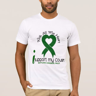 Appui de l'infirmité motrice cérébrale I mon T-shirt