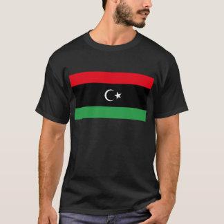 Appui Libye à être libre T-shirt