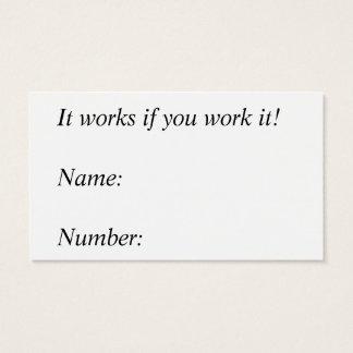 Appui, parrainage, cartes de nombre de camaraderie
