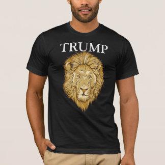 Appui POTUS de symbole de lion du Président Donald T-shirt