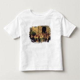 Après école, 1844 t-shirt pour les tous petits