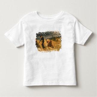 Après la tempête t-shirt pour les tous petits