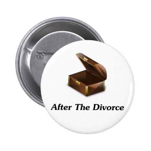 Après le divorce badge avec épingle