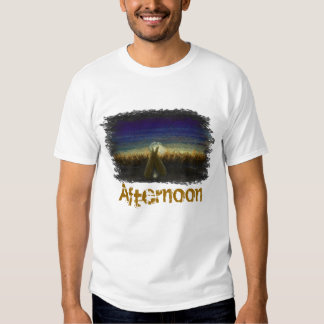 après-midi, après-midi t-shirt