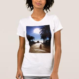 Après-midi en plage de Hermosa T-shirt