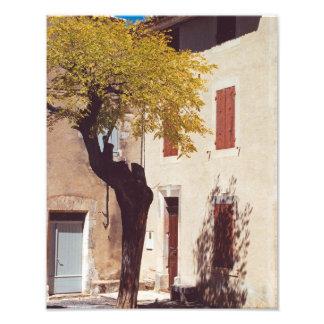 Après-midi en Provence Photographie D'art