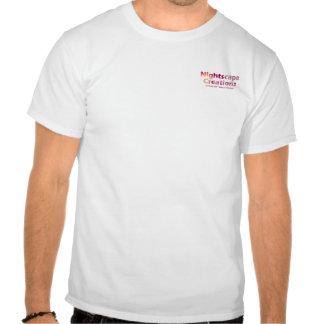 Après-midi tranquille d'Autum T-shirts