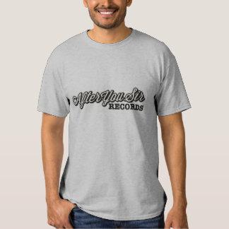 Après que vous monsieur Records T-Shirt