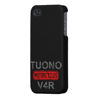 Aprilia Tuono V4R Étui iPhone 4/4S