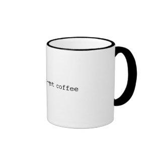 Apt-Get Coffee Mugs