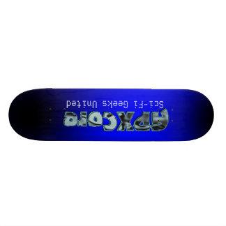 APXCore Plateau De Skateboard
